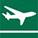 Об'єкти з особливо важкими навантаженнями на дорожнє покриття. Аеропорти, контейнерні термінали.