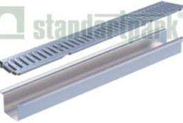 Системи лінійного водовідведення Міні