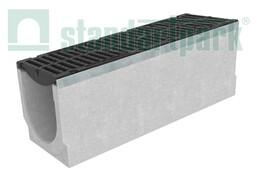 Комплекти водовідвідних лотків Max DN300