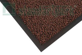 Брудозахисний килим Париж коричневий  (арт. 06024-К)