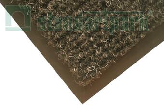 Брудозахисний килим Поляна коричневий  (арт. 06000-К)