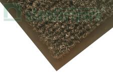 Брудозахисний килим Поляна коричневий