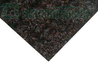 Килим Лан коричневий  (арт. 06012-К)