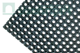 Гумово-сотове покриття  (арт. 80012)