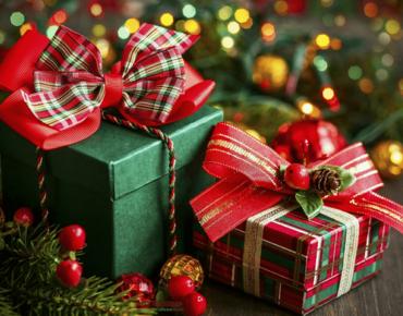 З Новорічними та Різдвяними святами!