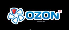 Бруківка «Озон»